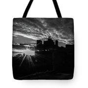 Kenilworth Castle 9 Tote Bag