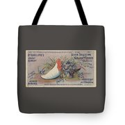 Kennedy And Co. Patent Remedy #2 Tote Bag