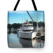 Kennubunk, Maine -1 Tote Bag