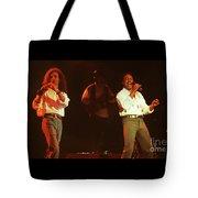 Kenny G-peabo Bryson-95-1372 Tote Bag