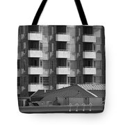 Kenstington Condo Tote Bag