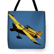 Kent Jackson In Once More, Friday Morning 5x7 Aspect Tote Bag