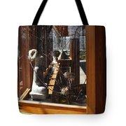 Kentuck Knob Frank Lloyd Wright Tote Bag