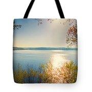 Kentucky Lake Tote Bag