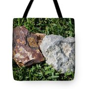 Kentucky Meets New Mexico In Florida Tote Bag