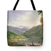 Kentucky River Tote Bag