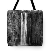 Kenya: Thomsons Falls Tote Bag