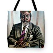 Kenyatta  Tote Bag