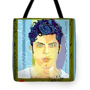 Keremstagram Tote Bag