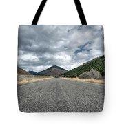 Ketchum Road Tote Bag