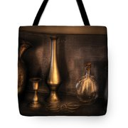 Kettle - Ready For A Drink Tote Bag