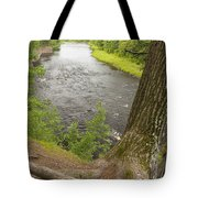 Kettle River 3 Tote Bag