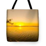 Key Largo Sunrise 2 Tote Bag
