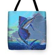 Key Sail Off0040 Tote Bag