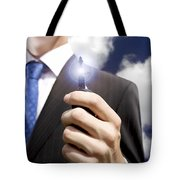 Key To Your Dreams Tote Bag