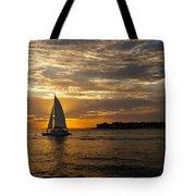 Key West Tote Bag