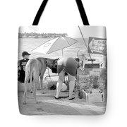 Key West Dane Tote Bag