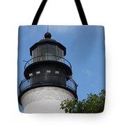 Key West Light Tote Bag