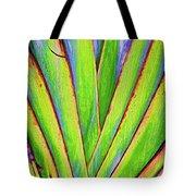 Key West Traveller Tote Bag