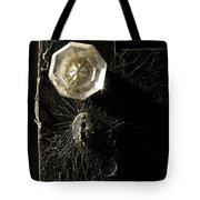 Keyholes And Cobwebs Tote Bag