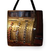 Keys Of Time 2 Tote Bag