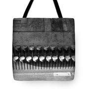 Keys To Commerce Tote Bag