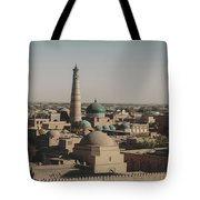 Khiva Tote Bag