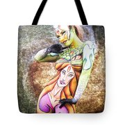 Kiara Tote Bag