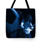 Kickback City Blues Tote Bag