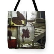 Kidneys Tote Bag