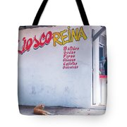 Kiesco Reina Tote Bag