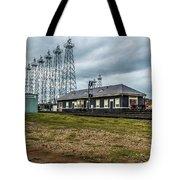 Kilgore  Depot Tote Bag