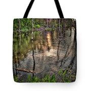 Kill Creek 8283 Tote Bag