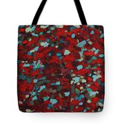 Killarney In The Fall Tote Bag