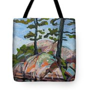Killarney Point- The Phlip Side Tote Bag