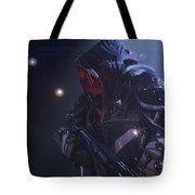 Killzone Shadow Fall Tote Bag