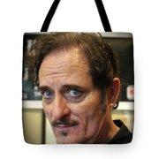 Kim Coates Tote Bag