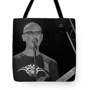 Kim Mitchell Tote Bag