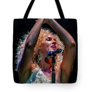 Kimberly Schlapman Tote Bag