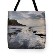 Kimmeridge Bay - England Tote Bag