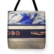 Kinda Impala Tote Bag