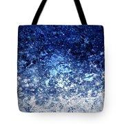 Kinetic - Vertical Tote Bag