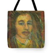 King Gong As A Young Man Tote Bag