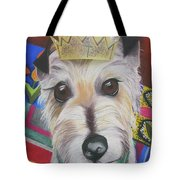 King Louie Tote Bag