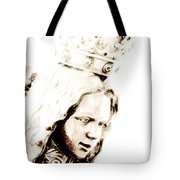 King Of Kings And Lord Of Lords Tote Bag