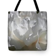 King Of The Flowers Tote Bag