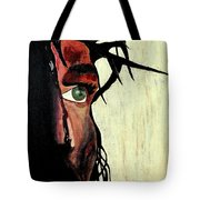 King Of The Jews Tote Bag