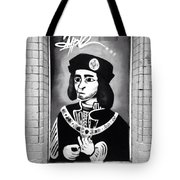 King Richard Tote Bag