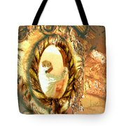 King Theater Prosceium Tote Bag