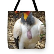King Vulture Tote Bag